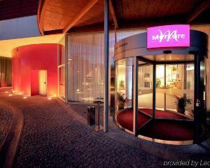 香港-奧爾比亞 自由行 德國漢莎航空-美居奧爾比亞酒店