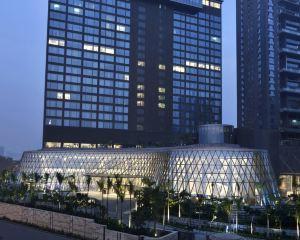 香港-加爾各答自由行 印度捷特航空公司加爾各答 JW 萬豪飯店