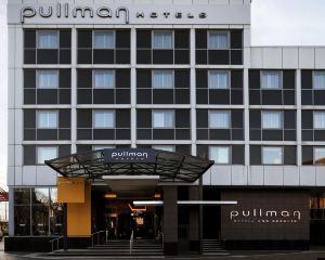 香港-倫敦 17天自由行 英國航空+鉑爾曼倫敦聖潘克拉斯酒店