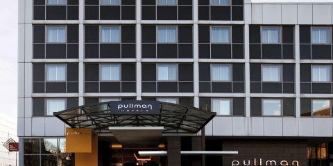 印度捷特航空公司鉑爾曼倫敦聖潘克拉斯酒店