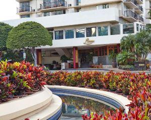 香港-夏威夷·火奴魯魯自由行 國泰航空-阿斯頓威基基海灘大廈酒店