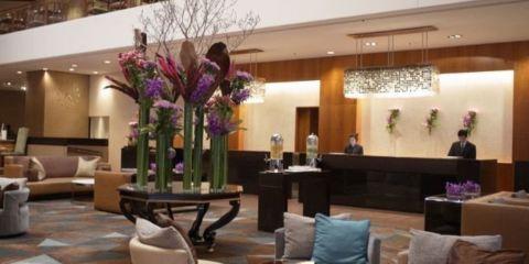 香港航空悉尼四季酒店