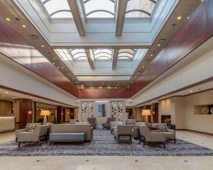 香港-鹽湖城自由行 日本航空公司鹽湖城市中心城溪萬豪酒店