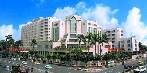 馬來西亞航空公司+達卡洲際酒店