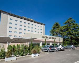 香港-羅馬自由行 國泰航空克里斯托弗·哥倫布酒店