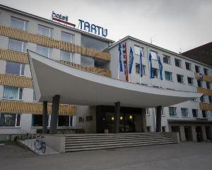 香港-塔爾圖自由行 芬蘭航空公司塔爾圖酒店