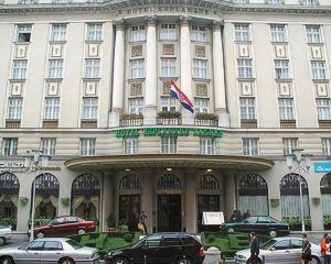 香港-札格勒布自由行 法國航空公司-攝政薩格勒布休閒酒店