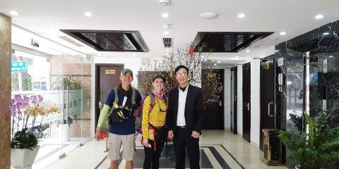 國泰港龍航空河內T&M豪華酒店