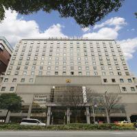 福岡日航酒店(Hotel Nikko Fukuoka)