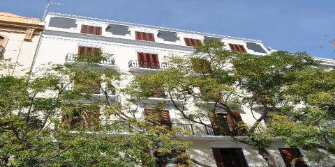 法國航空公司+瓦倫西亞索霍公寓式酒店