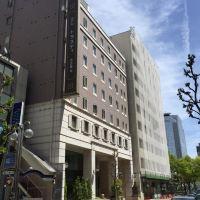 Trusty酒店-名古屋榮(Hotel Trusty Nagoya Sakae)