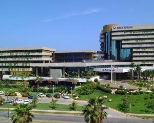 香港-夏灣拿自由行 法國航空公司-哈瓦那美利亞酒店