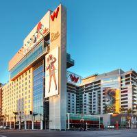 好萊塢W酒店(W Hollywood)