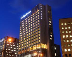 香港-仙台自由行 韓亞航空公司仙台三井花園酒店