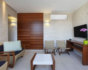 香港-里約熱內盧自由行 加拿大航空公司-瑪因帕納瑪酒店