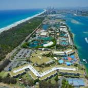 海洋世界度假酒店
