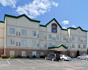 香港-印第安納波利斯自由行 荷蘭皇家航空公司貝斯特韋斯特機場套房酒店