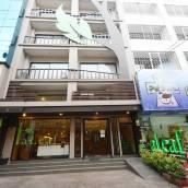 阿利夫曼谷酒店