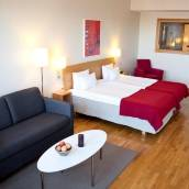 美克塔戈念貝斯特韋斯特優質酒店