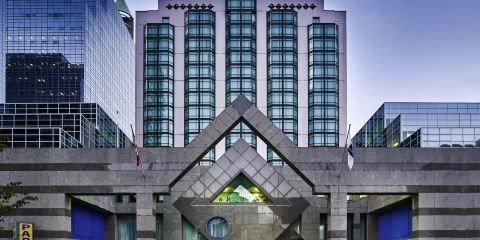 美國航空公司諾富特多倫多北約克酒店