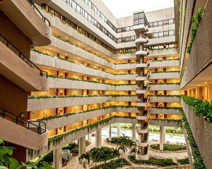 香港-夏灣拿自由行 中國國際航空公司-哈瓦那美利亞酒店