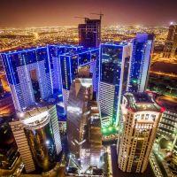 多哈伊茲丹酒店(Ezdan Hotel Doha)