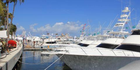 法國航空公司+西棕櫚灘市中心 - 羅斯瑪麗廣場區萬豪居家酒店