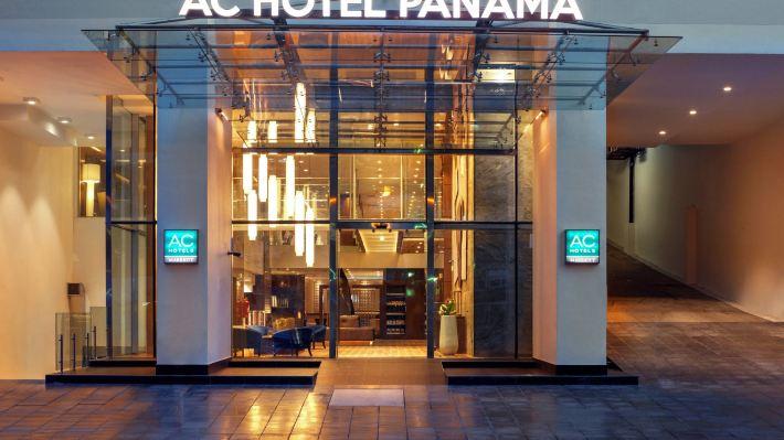 巴拿馬城萬豪AC酒店