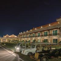 暹粒速卡度假酒店及會議中心(Sokha Siem Reap Resort & Convention Center)