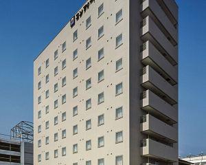 香港-小松自由行 長榮航空-小松經濟酒店