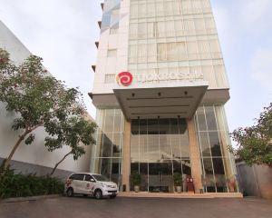 香港-日惹自由行 新加坡航空日惹托克洛風格酒店