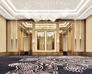 香港-加爾各答自由行 印度航空公司加爾各答 JW 萬豪飯店