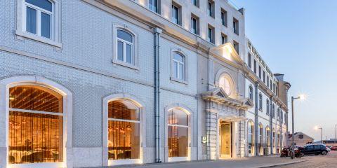 英國航空+塞維利亞託雷歐洲之星酒店