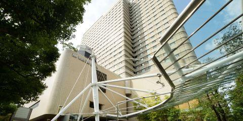 香港快運航空+JR東日本大都會大飯店 池袋