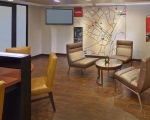香港-奧爾巴尼自由行 加拿大航空公司-奧爾巴尼萬豪唐普雷斯酒店/醫療中心