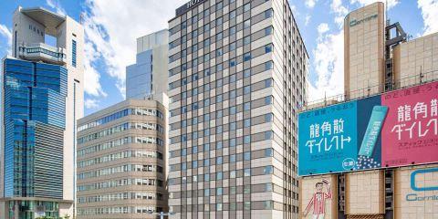 中華航空公司大阪拉·弗里爾蒙特利酒店