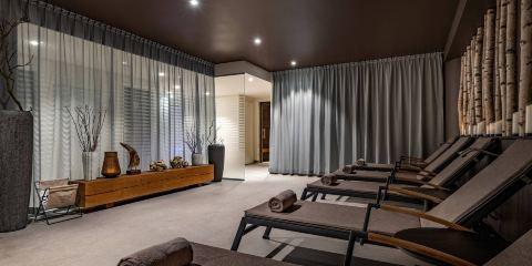 瑞士國際航空+維也納萬豪酒店