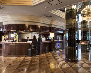 香港-斯圖加特自由行 中國國際航空瑪麗蒂姆斯圖加特酒店