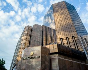 香港-威靈頓自由行 斐濟航空惠靈頓洲際酒店