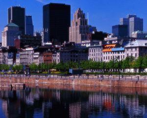 香港-滿地可自由行 加拿大航空公司諾富特蒙特利爾中心酒店