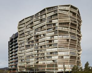 香港-坎培拉自由行 澳洲維珍航空歐沃洛尼施酒店