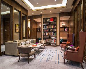 香港-孟買自由行 Etihad Airways聖瑞吉孟買酒店