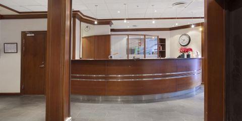 卡塔爾航空+P酒店
