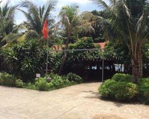 香港-昆島自由行 越南航空公司-崑崙島海上旅遊度假酒店