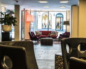 香港-馬爾默自由行 北歐航空-斯堪迪克聖約根酒店