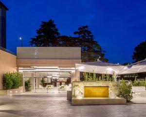 香港-羅馬自由行 中華航空公司克里斯托弗·哥倫布酒店