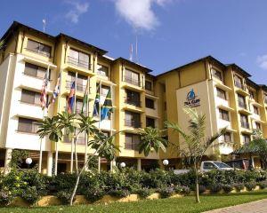 香港-達累斯薩拉姆自由行 埃塞俄比亞航空-海崖閣酒店及豪華公寓