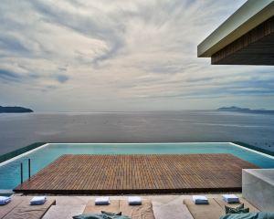 香港-峴港自由行 國泰港龍航空-樂卡爾特峴港海灘酒店