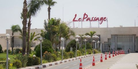 英國航空開羅海峽娛樂場酒店