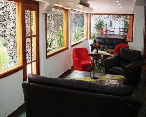 香港-圣佩德羅蘇拉自由行 美國聯合航空-Casa del Arbol Centro 酒店